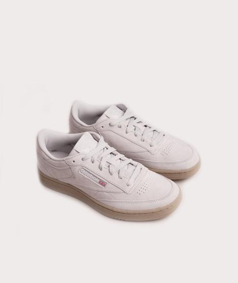REEBOK Club C 85 MU Sneaker nm-skull