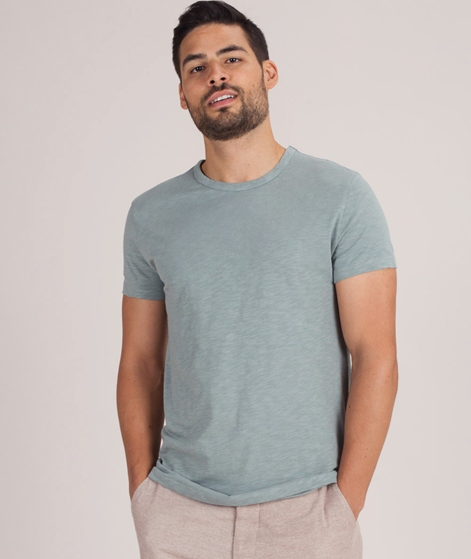 SAMSOE SAMSOE Lassen T-Shirt chinois green