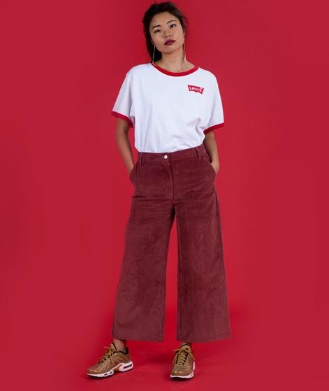 LEVIS Graphic RInger T-Shirt left c