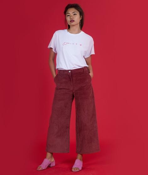 KAUF DICH GLUCKLICH Suri T-Shirt love wins