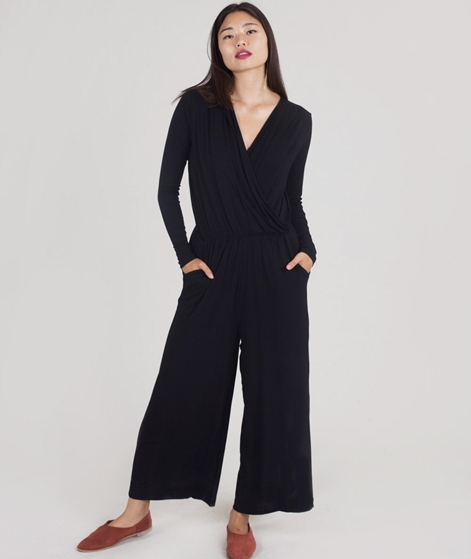 MBYM Haiti Gogreen Luxe Overall black
