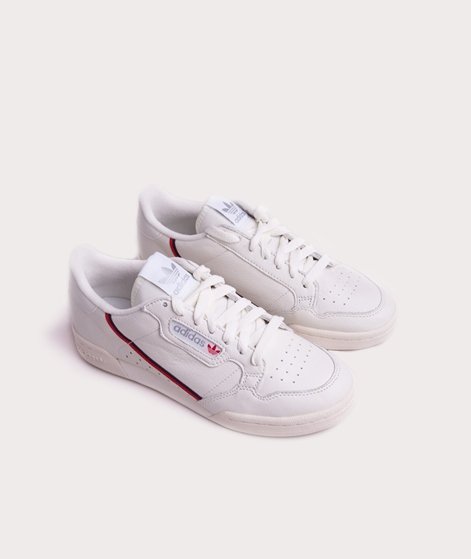ADIDAS Continental Sneaker white tint