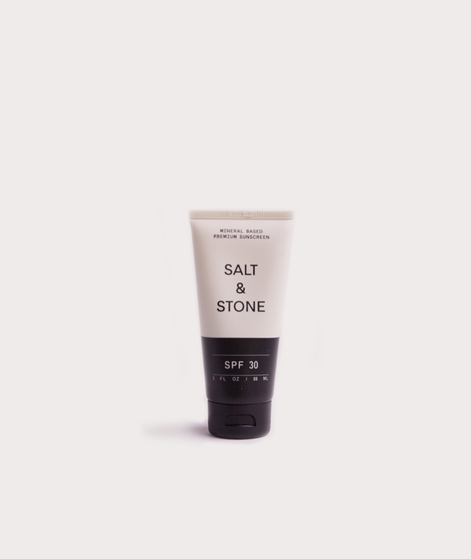 SALT & STONE Sunscreen Lotion LSF 30