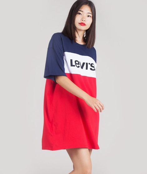 LEVIS Sportswear Kleid color block