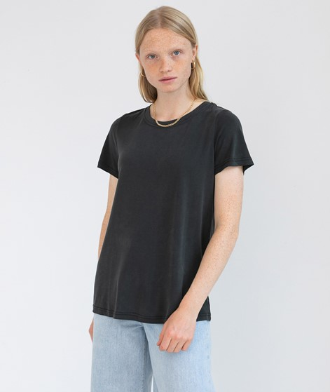 MINIMUM Rynah T-Shirt black