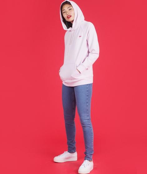 LEVIS 710 Innovation Super Skinny Jeans