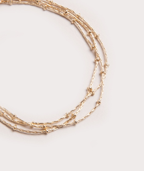 EBBA Elina Armband gold