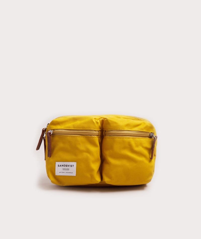 SANDQVIST Paul Bauchtasche yellow