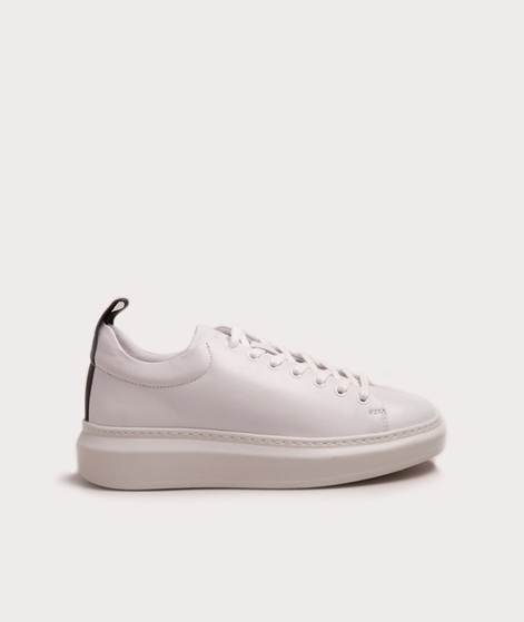 PAVEMENT Dee Sneaker white