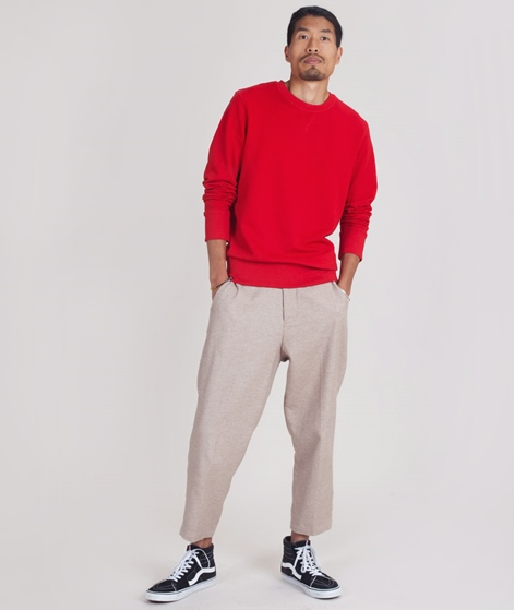 SELECTED HOMME SLHCaleb Sweater barbados
