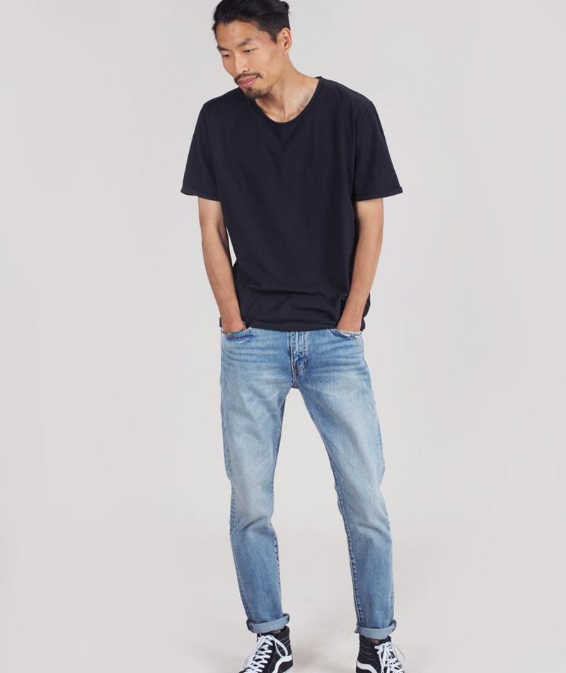 LEVIS 512 Slim Taper Fit Jeans rolf warp