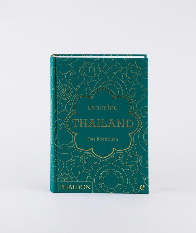 PHAIDON Thailand Das Kochbuch