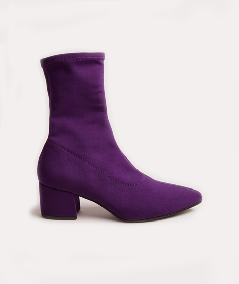 VAGABOND Mya Stretch Stiefelette purple