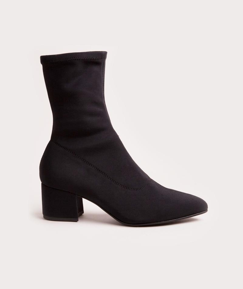 VAGABOND Mya Stretch Stiefelette black