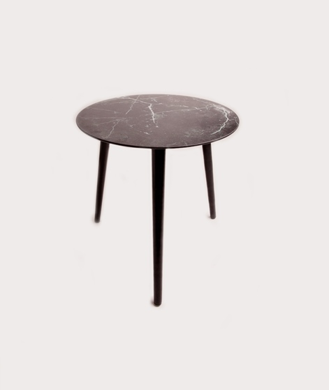 EBBA Small Marble Table