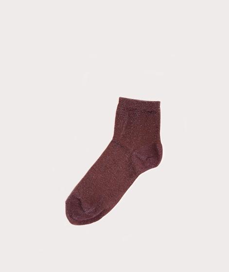 MP DENMARK Pi Socken bordo lilac