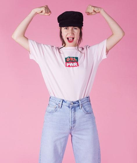 KAUF DICH GLÜCKLICH Suie T-Shirt rosa