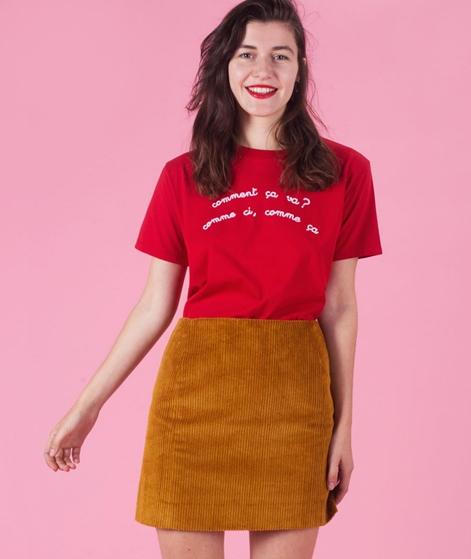 KAUF DICH GLÜCKLICH Camille T-Shirt comm