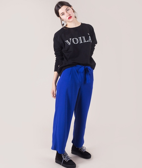 M BY M Voila Weekend Sweater black