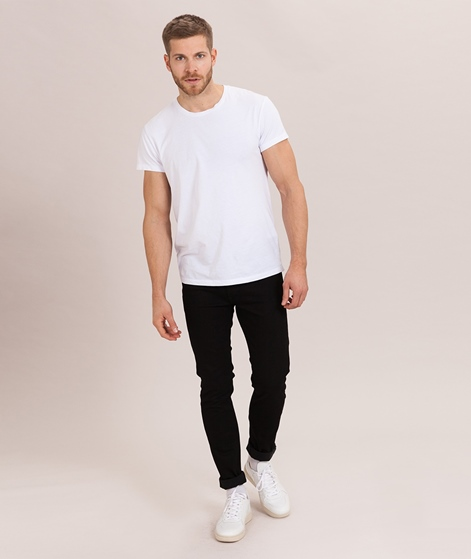 LEE Luke Jeans clean black