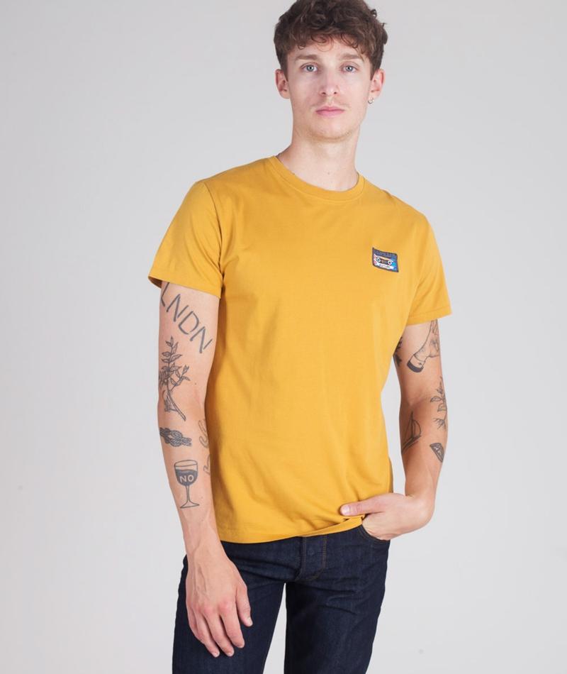 KAUF DICH GLÜCKLICH Elliot T-Shirt mixta
