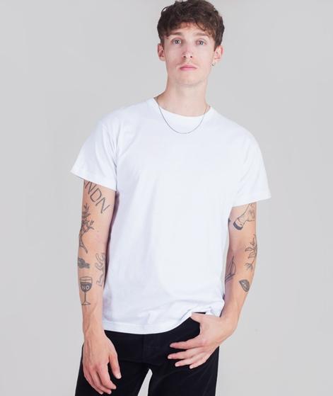 ROCKAMORA Uni T-Shirt white