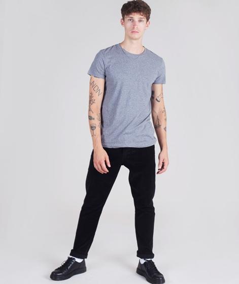 SAMSOE SAMSOE Kronos T-Shirt black mel