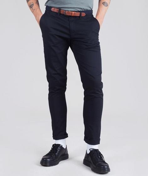 SELECTED HOMME Slim-Yard Hose black