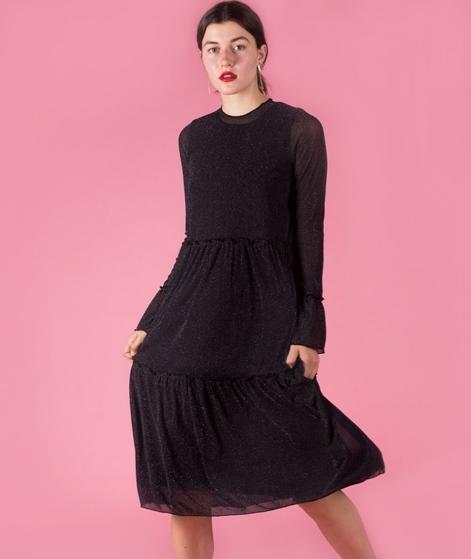 MOVES BY MINIMUM Maxima Midi Kleid black