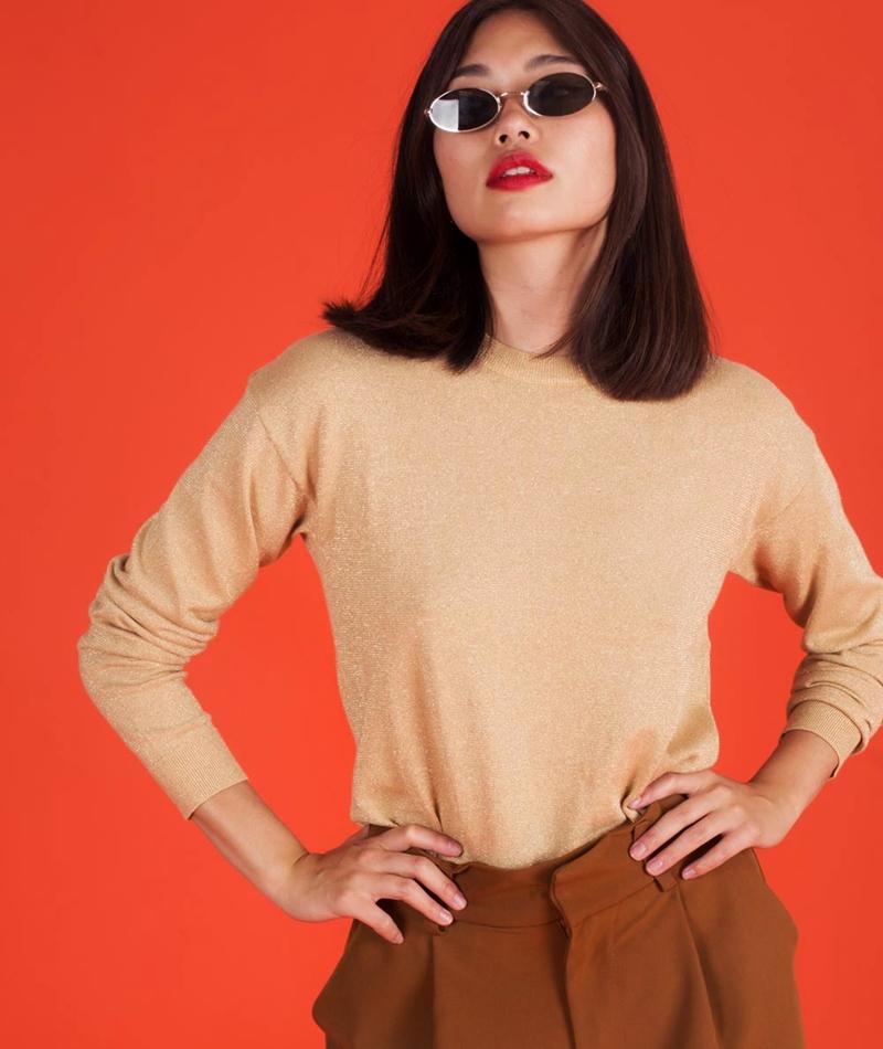 MARIE SIXTINE Sweater Felix Pullover dai
