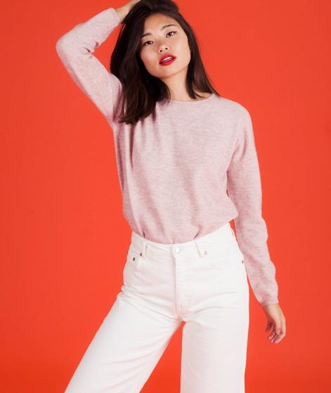 SELECTED FEMME Helka Pullover adobe rose