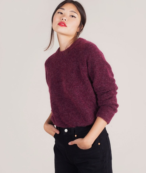 SELECTED FEMME SLFKaila O-N Pullover bee