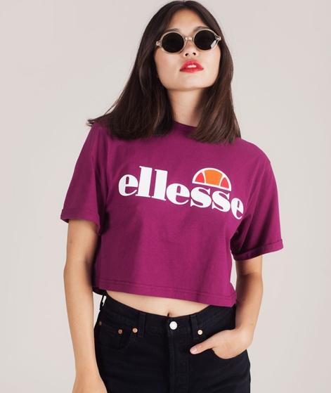 ELLESSE Alberta T-Shirt purple potion