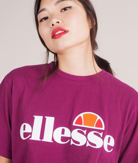 ELLESSE Albany T-Shirt purple potion