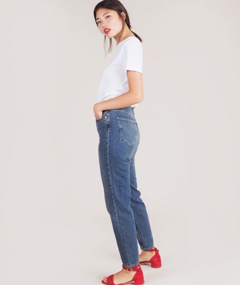 SELECTED FEMME SLFFrida HW Mom Jeans med