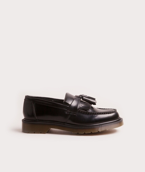 DR. MARTENS Adrian Slipper black