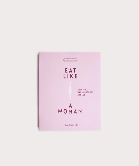BRANDSTÄTTER Eat like a woman
