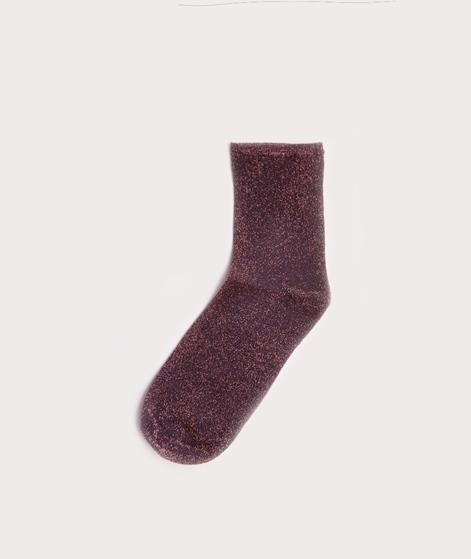 UNMADE CPH Stardust Socken rust