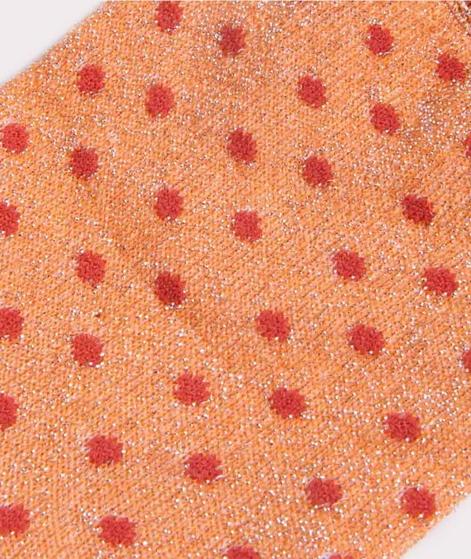 UNMADE CPH Moonlight Socken coral almond