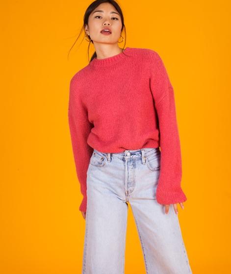 SELECTED FEMME SLFRegina LS Pullover pink