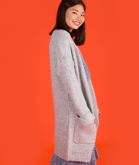 SELECTED FEMME SLFRegina Cardigan light grey