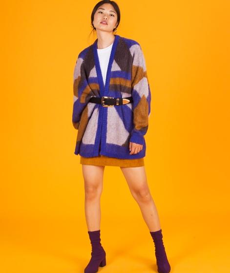 VILA Viwonda Cardigan clematis blue
