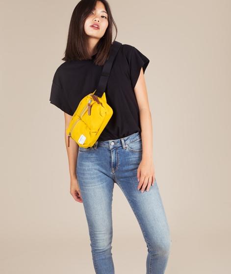 SELECTED FEMME Ida MW Skinny Jeans blue