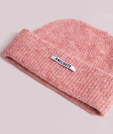 ANECDOTE Aimee Mütze pink