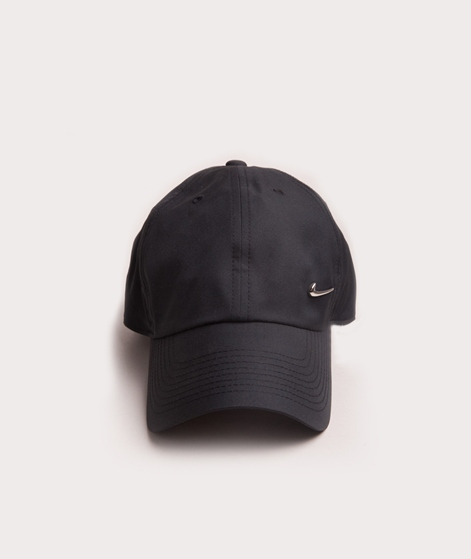 NIKE Sportswear H86 Cap black/silver