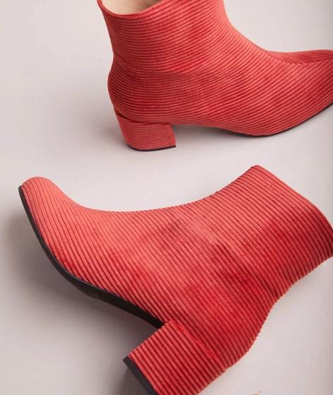 KMB Ruta Stiefelette rojo