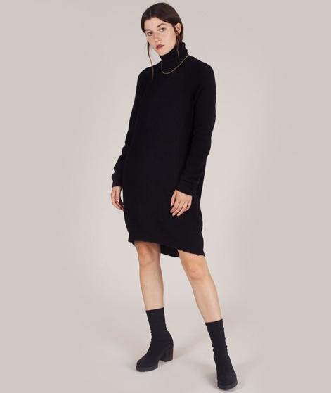 MINIMUM Bjarka Kleid black