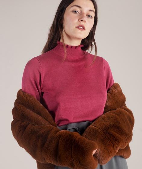 SELECTED FEMME Aya Faux Fur Jacke