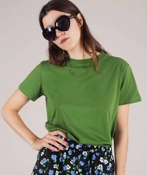 KAUF DICH GLUECKLICH Camille Organic Cotton T-Shirt avocado