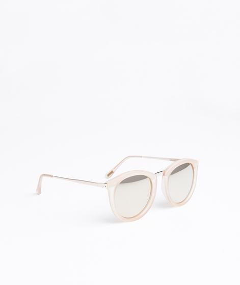 LE SPECS No Smirking Sonnenbrille gold